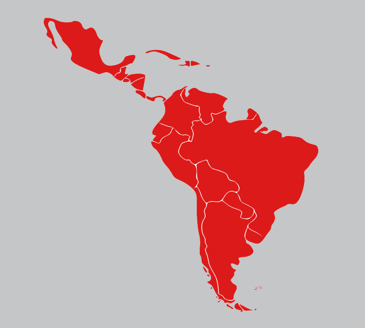 Credit access in Latin American enterprises
