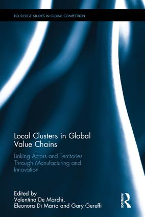 Italian Industrial Districts Today:  Between Decline and Openness  to Global Value Chains
