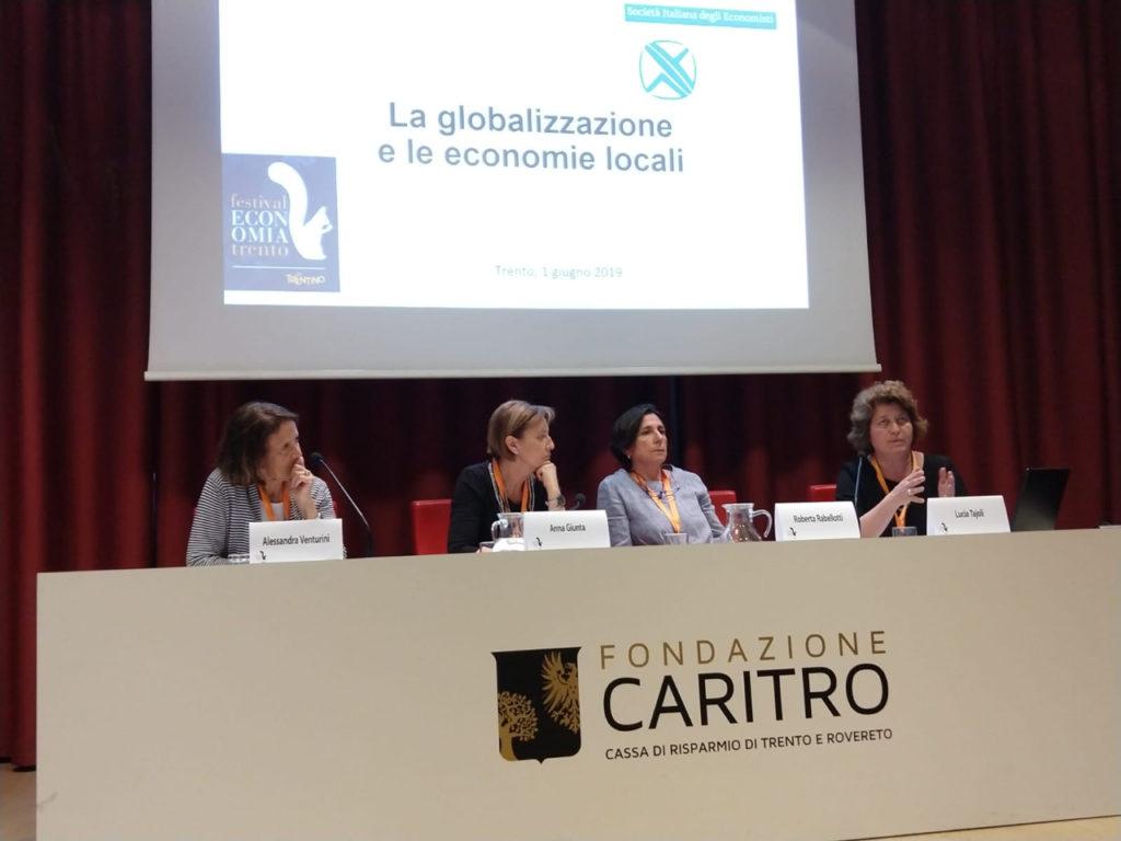 La globalizzazione e le economie locali