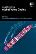 Innovation in global value chains