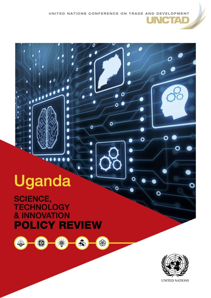 Uganda STI Policy Review